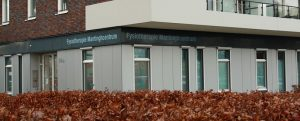 Fysiotherapie Mantinghcentrum Stadskanaal is gevestigd in Blokwieke in Stadskanaal.