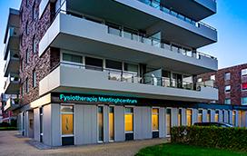 Fysiotherapie Mantinghcentrum Stadskanaal is gevestigd aan de Blokwieke in Stadskanaal.