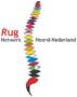 Rug Netwerk Noord Nederland