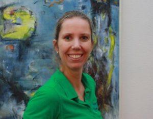 Fysiotherapeute en Geriatrie fysiotherapeute in opleiding Inge Bottema is werkzaam bij Fysiotherapie Mantinghcentrum Stadskanaal. Zij werkt onder andere met de methode dry needling.