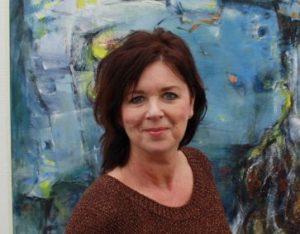 Management assistente Jannie Schuur is werkzaam bij Fysiotherapie Mantinghcentrum Stadskanaal.