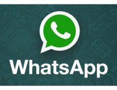 WhatsApp Fysio! hoe werkt het?