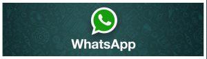 Fysiotherapie Mantinghcentrum Stadskanaal is naast telefoon, social media en e-mail ook via WhatsApp te bereiken.