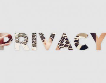 Uw privacy en uw persoonsgegevens