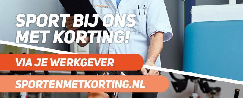 Social media afbeelding – Bedrijfsfitness Nederland2
